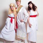 Аренда греческих костюмов