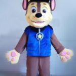 Купить ростовую куклу щенячий патруль 24.000 руб.