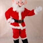 Ростовая кукла Дед Мороз в наличие 16000р.