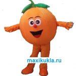 Апельсин ростовая кукла