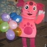 фото ростовой куклы лунтик, продажа ростовой куклы