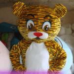 Ростовая кукла Тигренок в наличие 19000р.