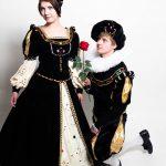 Костюм герцогиня и герцог аренда в Москве
