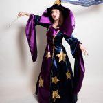 Аренда костюма ведьмочки