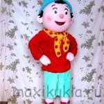 Магазин ростовых кукол, изготовление и прокат