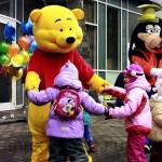 Ростовая кукла купить, продажа ростовых кукол