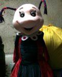 Купить ростовую куклу Мила