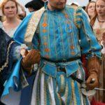 Аренда европейского исторического костюма для мужчин