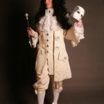 Прокат исторического костюма Франция мужской