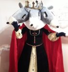 Ростовой костюм Мыши символа Нового 2020 года